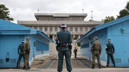 Korea's willen na 65 jaar einde aan oorlog maken