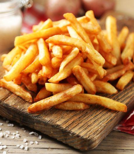 Patat met minder koolhydraten: is dat echt gezonder of zijn het 'papstaafjes'?