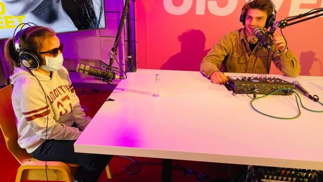 Bekend acteur geeft jongeren van Turnhoutse jeugdvoorziening een stem in liveshow