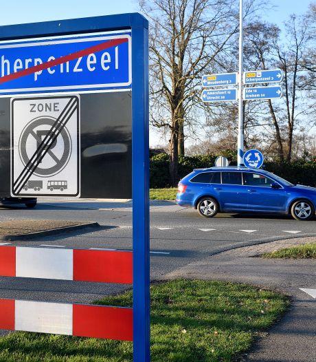 Rapport over bestuurscrisis Scherpenzeel: stop fusieproces en zorg voor rust