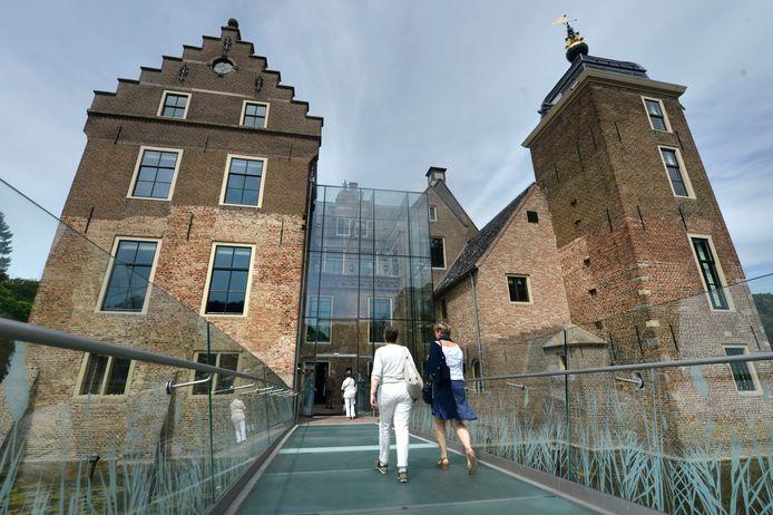 Museum More in Ruurlo.