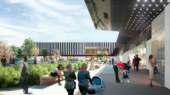 """Frans megawinkelcentrum komt naar Kortrijk: """"Zet in op tweetaligheid"""""""