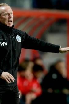 FC Den Bosch wapent zich tegen Friese storm