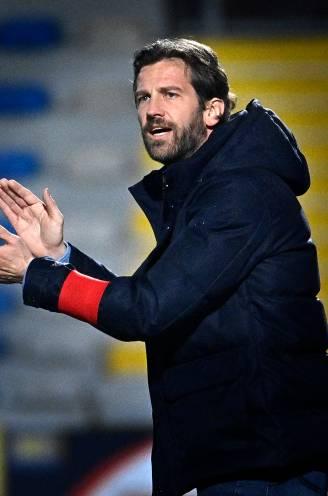 Van derde provinciale naar de Europa League: de steile opgang van Rik De Mil, de man die Club naar een resultaat moet leiden in Kiev