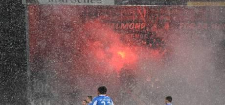 FC Eindhoven - Helmond Sport, derby met een verhaal