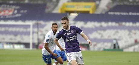 Branco van den Boomen over het leven en voetbal in Toulouse: 'Niet twijfelen als je naar topclub in Ligue 2 kunt'