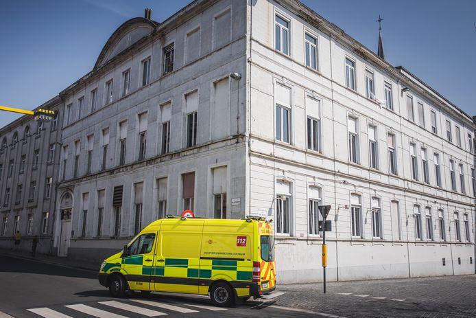 Beeld ter illustratie. In Ter Rive in Gent zijn de laatste week al dertien bewoners bezweken aan het coronavirus.