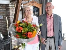 Diamanten echtpaar Van Gool-Waarts: 'Die moet ik hebben'