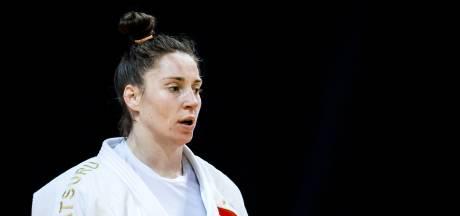 Verkerk na mislopen derde Spelen: 'Einde carrière is eng dichtbij'