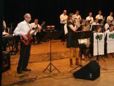 Budding Sound klonk beter dan PVC: zondag jubileert big band in Oisterwijk