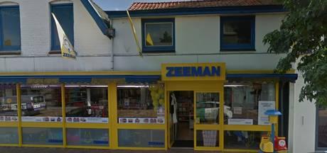 Spoorloze Axelaar krijgt alsnog celstraf voor overval op Zeeman