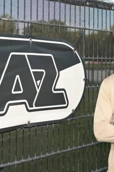 Beukema raakt niet in de war van beroerde start AZ, al mist hij Deventer nog steeds: 'Maar GA Eagles kan borst natmaken'