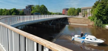 Breda zoekt naar ligplaatsen voor bootjes: 'De wachtlijst is nog wel een dingetje'