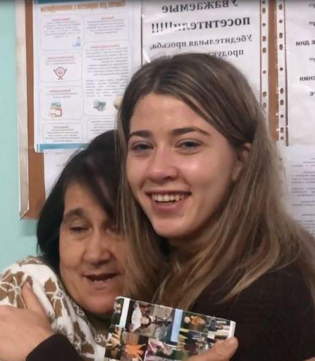 Speelster PSV vond moeder in een kliniek in Rusland: 'Ik heb altijd aan haar gedacht'