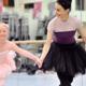 Droom komt uit: meisje (6) met leukemie is voor één dag ballerina