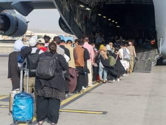 Ruim 25.000 mensen geëvacueerd uit Kaboel volgens VS
