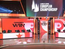 Brutale underdogs aan kop in Europese League of Legends-competitie