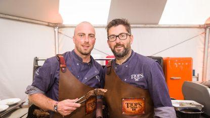 Birger en Karel van 'Mijn Pop-uprestaurant' maken einde aan juridische strijd