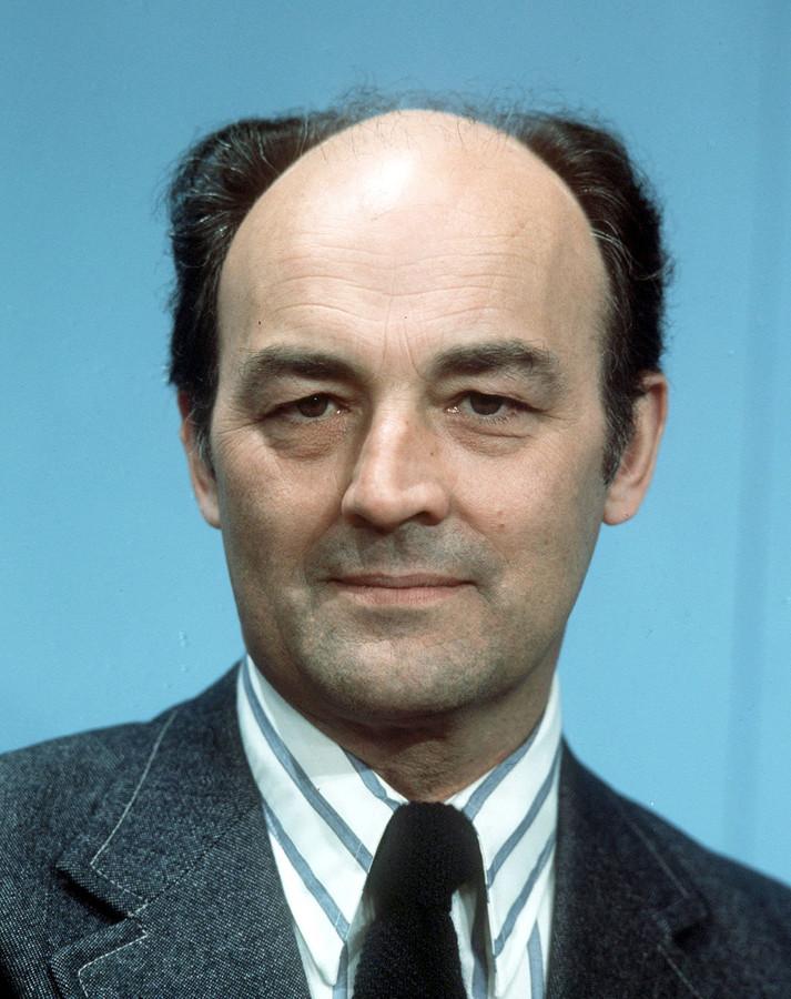 Voormalig CDA-politicus Willem...