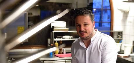 Chef-kok van Mijn Keuken: 'Soms mis ik het zorgeloze koken'
