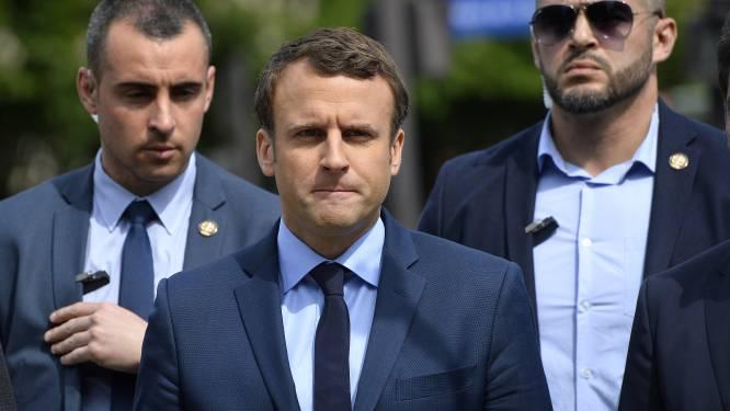 """""""Grootste vijand van Macron is nu arrogantie: hij moet nog stevig aan de bak"""""""