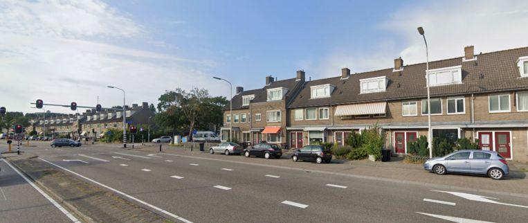 Kepplerstraat in Zaandam. Beeld Google Maps.