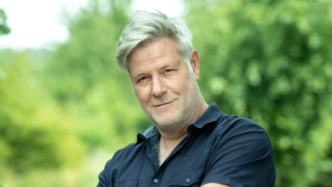 """'Lili en Marleen'-acteur Peter Michel trok zich terug in de Ardennen: """"Niet altijd makkelijk om het hoofd boven water te houden"""""""