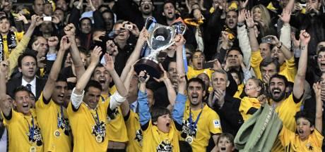 L'AEK Athènes condamné à la D2 grecque