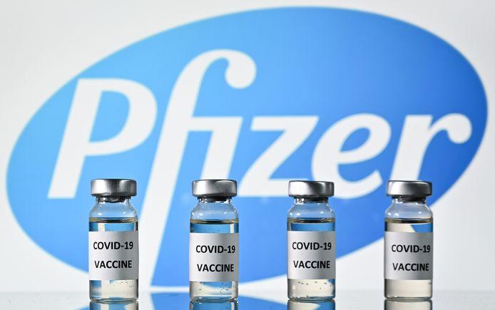 Selon l'alliance Pfizer/BioNTech, le vaccin qu'elle a développé est efficace à 95% pour prévenir la Covid-19, selon des résultats complets de leur essai clinique à grande échelle.