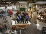 Collaboration O op Sectie-C in Eindhoven is als een marktplein met verschillende winkeltjes