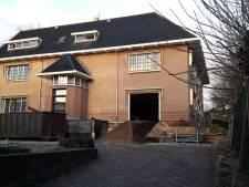 Zorgvilla in voormalig kantoor van Nutreco in Amersfoort