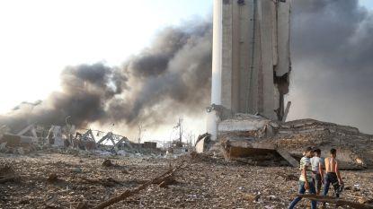 Explosie kan verwoestende gevolgen hebben voor heel Libanon: grote bezorgdheid over economische impact