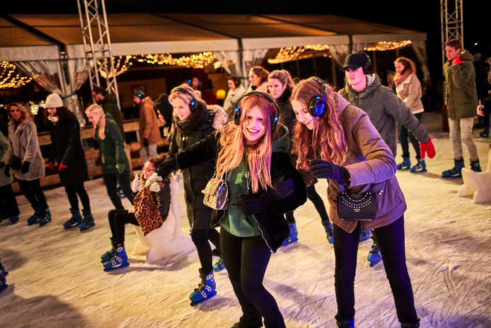Afbeeldingsresultaat voor ijsvrij festival rotterdam 2019