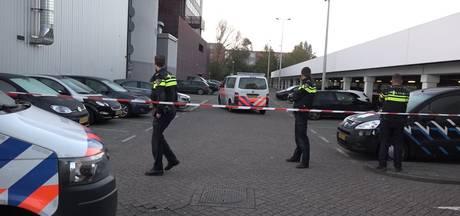 Man in been geschoten bij club BLU Rotterdam