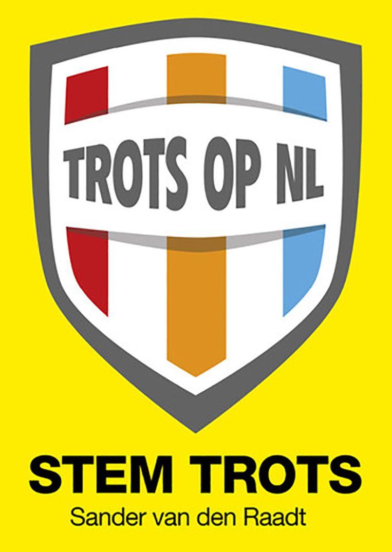 null Beeld Trots op Nederland