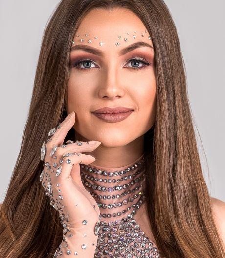 Komt 'Miss Teen of The Netherlands' uit Ugchelen of Meppel?