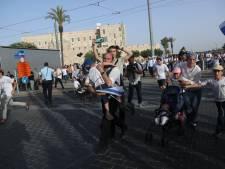 Israël doodt Hamas-commandant, Palestijnse ministerie: negen kinderen omgekomen
