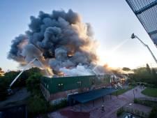 Bouwplannen voor Joan Coststraat in Enschede: 16 woningen op plek van afgebrande textielfabriek