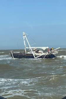 Vaarweg naar Stellendam gevaarlijk voor schepen: 'Hier kunnen doden vallen'