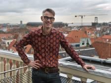 Directeur Bakker van Vlissingse festivals vertrekt