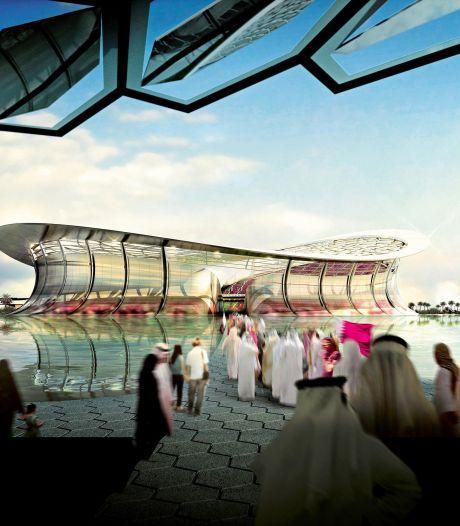Qatar staat open voor WK met 48 landen: 'Waarom niet?'
