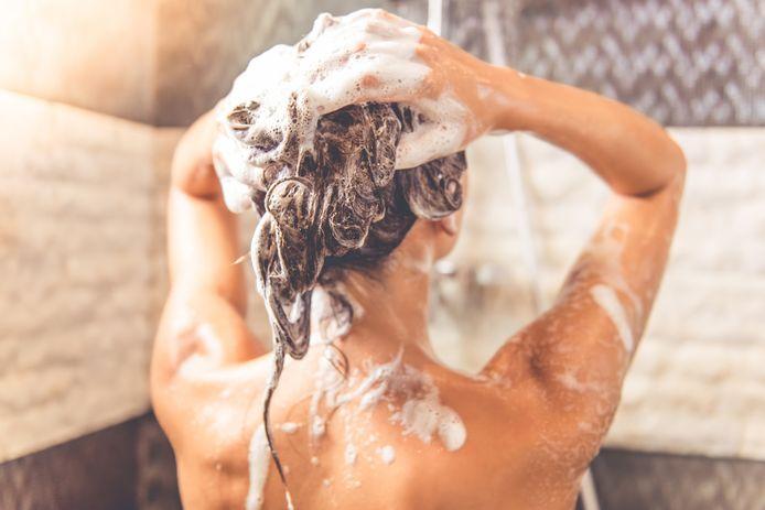 """Les shampooings pour cheveux """"normaux"""", c'est fini chez Unilever."""