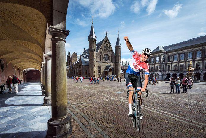 Komt de Tour de France naar Den Haag? En waar zien we de renners het liefst voorbij razen?