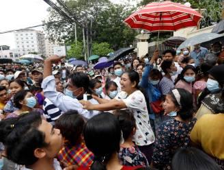 Nieuwjaar in Myanmar: militair regime laat ruim 23.000 gevangenen vrij
