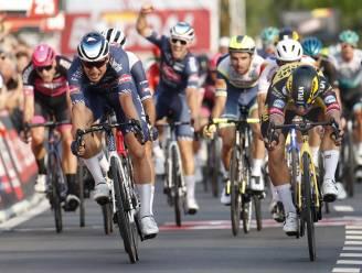 KOERS KORT. Philipsen wint Kampioenschap van Vlaanderen - Kopecky aan het feest - Cattaneo snelste in tijdrit in Luxemburg
