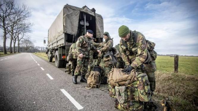 "Komende weken militaire oefeningen in politiezone Deinze-Zulte-Lievegem: ""Maak jullie dus geen zorgen"""