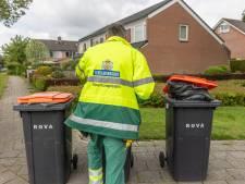 ROVA gaat slechte afvalscheiders uit Twenterand aanspreken, container wordt dan niet geleegd