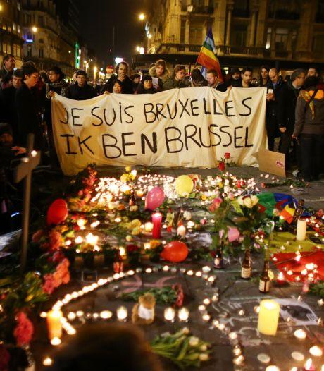 Teruglezen: België in rouw na aanslagen in Brussel
