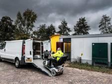 Verhuizing uitleenservice scootmobiels bespaart 40.000 euro
