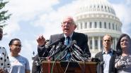 Bernie Sanders wil alle Amerikaanse studieleningen, goed voor 1,4 triljoen euro, kwijtschelden
